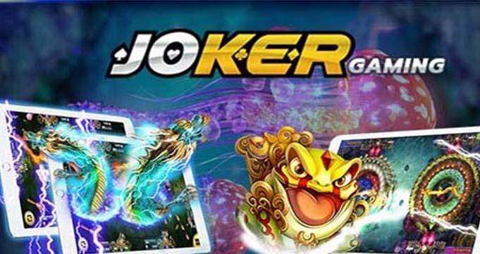Keuntungan Main Tembak Ikan Online Joker123